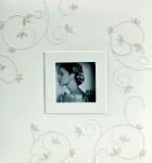 Fotoalbum svatební ornament III. - zasunovací
