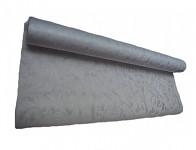 Vlizelín vintage vzor - 50cm - 4,5m - bílý