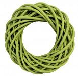 Věnec - zelený 30 cm