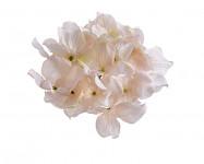 Vazbový květ hortenzie - zeleno-modrý