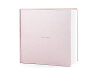 Svatební kniha hostů - jutová s květy
