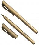 Popisovací pero - zlaté