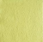 Ubrousky Elegance - sv.zelené - 15ks
