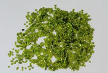 Konfety motýlci - barevní malí