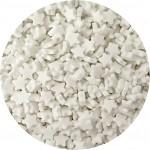 Cukrové hvězdičky 6 mm - bílé - 40g