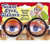 Brýle se zvětšovacími skly