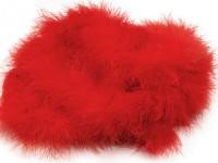 Boa - labutěnka - červené