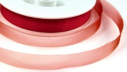 Stuha monofilová 15 mm - bordo -1m