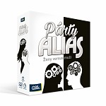 ALIAS Párty - ženy versus muži