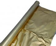 Fólie zlatá - 100 cm / 1m