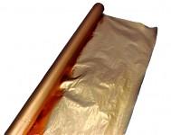 Fólie měděná - 100 cm / 1m