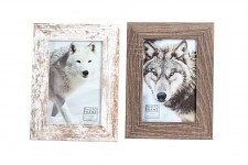 Fotorámeček wild wood - 20x15 cm