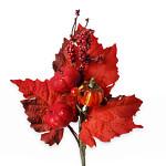 Rannunculus zápich - 2 květy - fialový