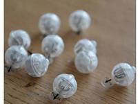 Led světlo do balonků bílé - 1ks