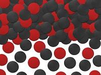Konfety berušky 5g - červeno-černé