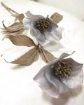 Čemeřice zimní - lila perleťová