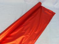Fólie červená - 100 cm / 1m
