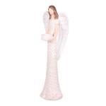 Anděl peříčkový velký  - závěs