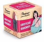 Erotické pexeso - polohy kamasútry