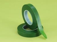 Ovinovací  páska na stonky květin - parafilm - zelená