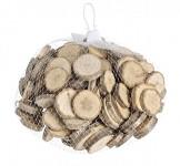 Dubové dřevo - bělené 100g