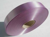 Stuha vázaví polypropylen 19mm / 100m - fialková