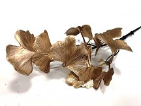 Gingo zlatá větvička - 29 cm