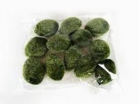 Mechové kameny - 12ks