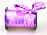 Fólie lila stuha - 12,5 cm / 1m