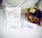 Svatební oznámení 3-2012