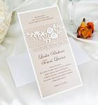 Svatební oznámení 3-2036