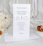 Svatební oznámení 3-2041