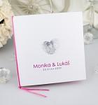 Svatební oznámení 3-2060