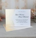 Svatební oznámení 3-2062