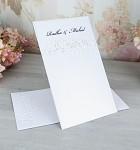 Svatební oznámení 3-2068