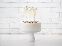 Napichovátko na dort  - itś my party
