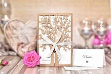 Svatební oznámení L3005