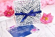 Svatební oznámení L3029