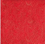 Ubrousky Inspiration - červené