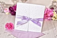 Svatební oznámení L3054