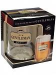 Pivní půllitr - Jsem Gentleman