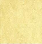Ubrousky Elegance - světle žluté - 15ks