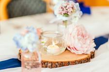 Váza twist malá - půjčovna