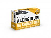 Vtipné mentolky (léky na smích) - proti karanténě