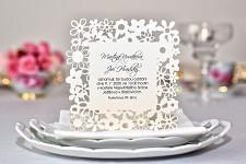 Svatební oznámení L2126