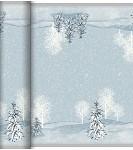 Šerpa Dunicel - zimní krajina - 120cm