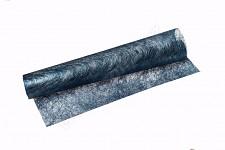 Hedvábná pavučinka 30cm/ 4,6 m modrá