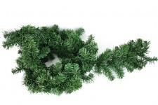 Zelená girlanda chvojí - 240 cm