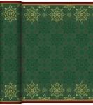 Šerpa Dunicel - Xmas zelená - 120cm