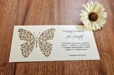 Svatební oznámení L2101